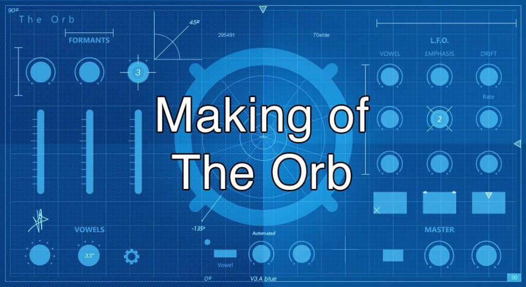 Making of The Orb (cover)