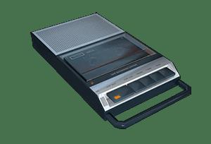 Vintage Tape Recorder Plugin
