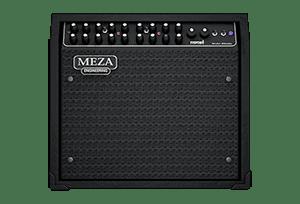 Mesa Boogie Cabinet - Guitar Impulse Response