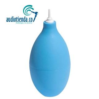pera limpieza audifonos colombia