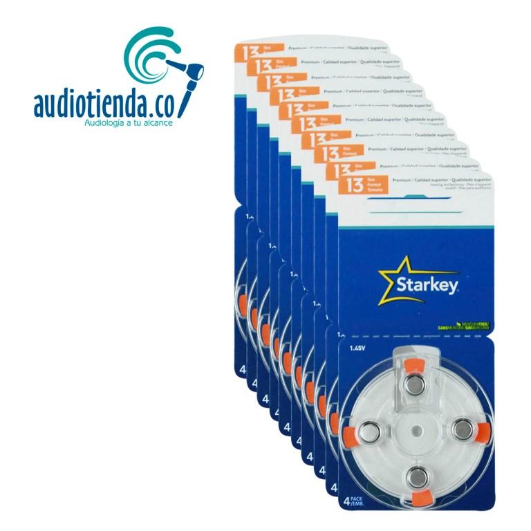 Kit de 40 unidades
