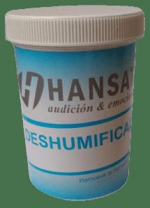 Deshumificador hansaton