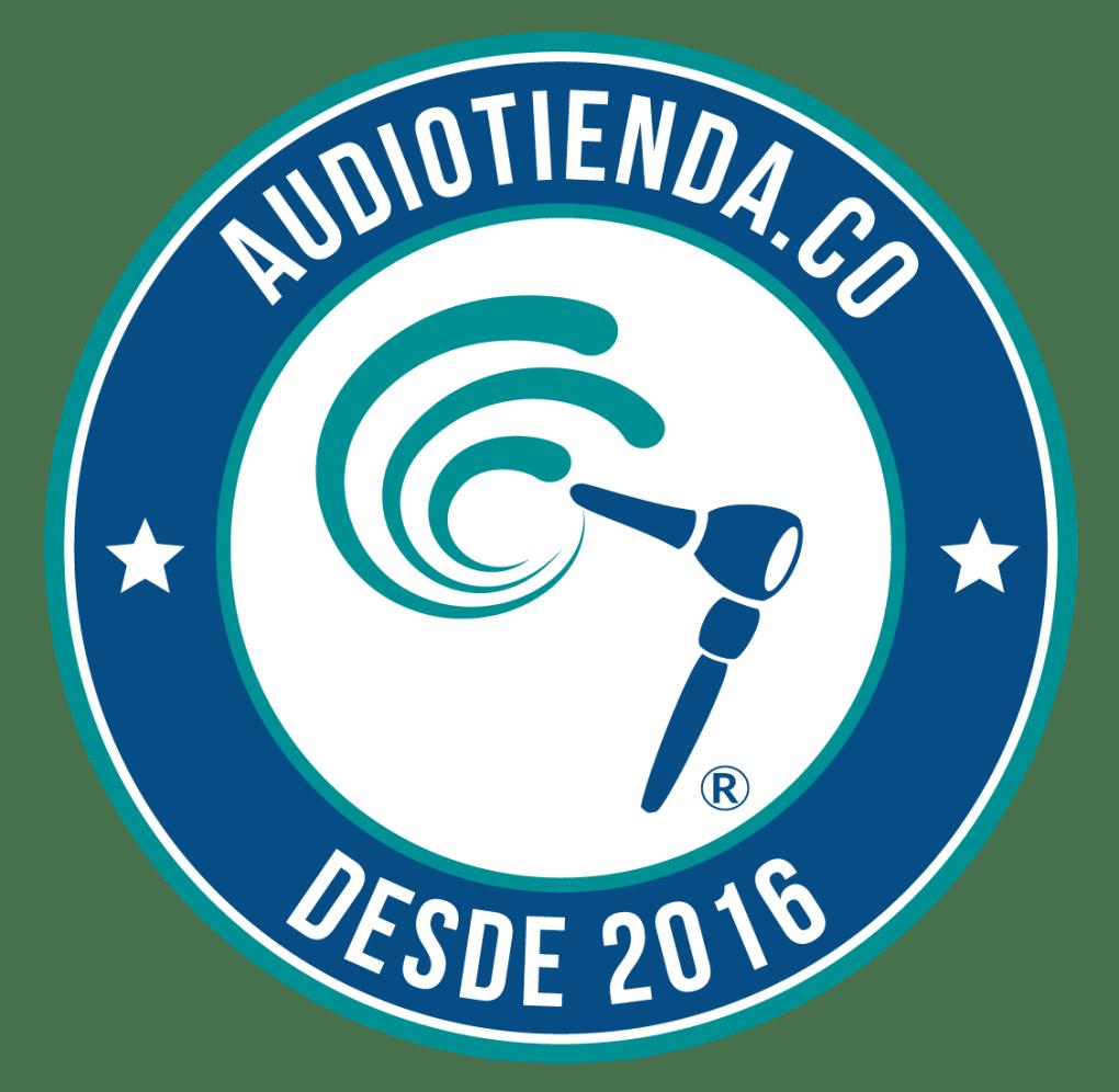 Audiotienda desde 2016