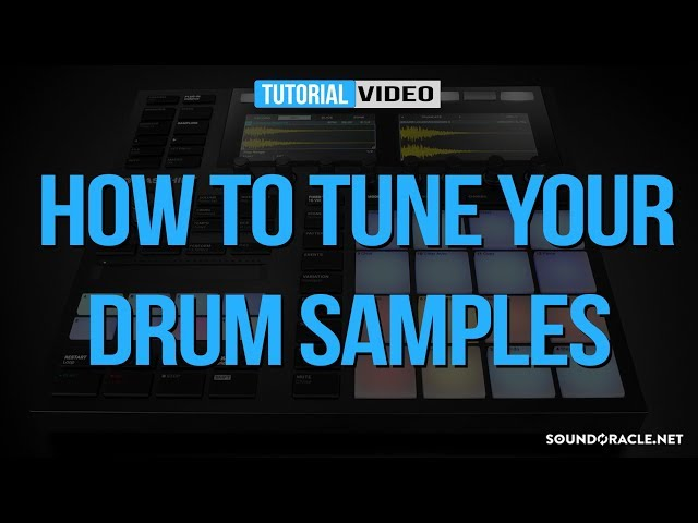 Music Production - Audio Tutorial Videos
