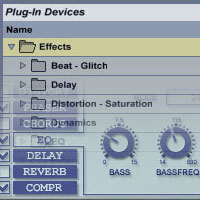 Plugin Organization in Ableton Live - thumb
