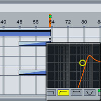 Single Low/High Pass Filter for Ableton Live - thumb