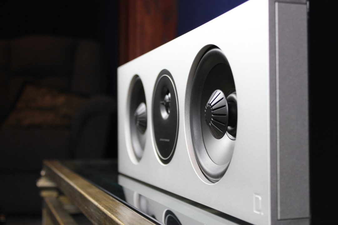 Home-audio-systems
