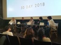 Las exigencias de las plataformas online en la producción y postproducción de contenidos y la tecnología HDR, protagonistas en la 23ª edición del 3D Day