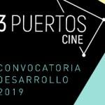 Se abre la convocatoria del taller de desarrollo de proyectos iberoamericanos: '3 Puertos Cine', apoyado por Ibermedia