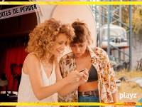'Antes de perder' – estreno 7 de marzo en Playz