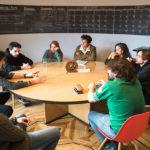 Isla Audiovisual y Playz graban la segunda temporada de 'Bajo la red', con novedades en el reparto