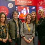 Chile, país invitado por parte de América en Conecta FICTION 3