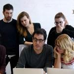 ECAM y la compañía de Daniel Écija sellan un acuerdo para tender puentes entre la industria y los nuevos talentos