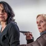 'Inspectora Marleau' – estreno 3 de marzo en Calle 13