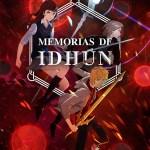 'Memorias de Idhún' llega a Netflix el 10 de septiembre