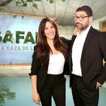 'Safari, a la caza de la tele' – estreno 25 de febrero en FDF
