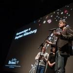 'Muedra', de César Díaz Meléndez, premio del público al mejor corto en Animac 2019