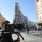 Llega a Madrid la empresa de alquiler de equipos audiovisuales: Avisual PRO