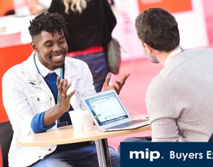 Ya disponible el nuevo servicio online MIP Buyers Exchange de MIPTV