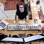 """Toni M. Mir, compositor de banda sonoras: """"Muchas veces las carencias presupuestarias hacen que seas más creativo"""""""