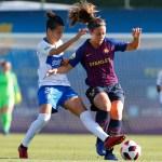 Mediapro adquiere los derechos del fútbol femenino para los próximos tres años