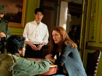 'Bel Canto. La última función' – estreno en cines 22 de marzo