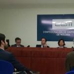 Los incentivos fiscales en la inversión cinematográfica también son protagonistas en Málaga