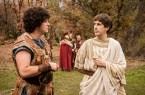 'Justo antes de Cristo', nueva serie de comedia de Movistar+