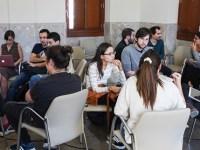 Arranca el Campus Malaga Talent 2019, en los días previos al Festival de Málaga