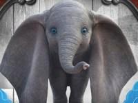 La taquilla en España repunta un 23,4 por ciento por el empuje de 'Dumbo' de Tim Burton