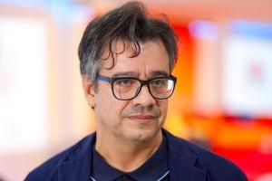 Francisco Asensi