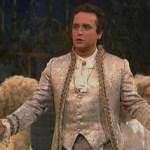 'Andrea chénier',  la legendaria producción de ópera, protagonizada por José Carreras, por primera vez en cines