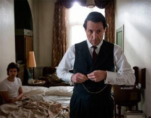 Paramount Network ofrecerá en abril la miniserie británica 'Un escándalo muy inglés'