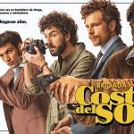 'Brigada Costa del Sol' emitirá un capítulo de más de dos horas en su estreno en Telecinco