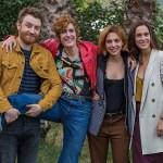 Movistar+ y Beta Film firman un acuerdo de coproducción y distribución