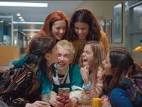 La serie de TV3 'Les de l'hoquei' gana el Premio CIMA a la Igualdad el FesTVal 2019