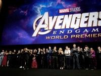 Raimundo Hollywood se suma al premierón de 'Vengadores: Endgame'