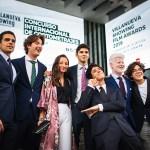 'El blanco de todas las miradas', gran ganador de los Villanueva Showing Film Awards 2019