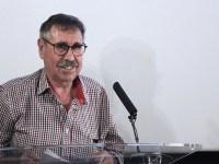 El maquinista Alfredo Díaz, 'Fredy', Premio Segundo de Chomón 2019 de la Academia de cine