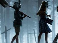 'Cementerio de Animales – estreno en cines 5 de abril