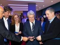 Cinesa inaugura en Fuenlabrada su tercer complejo bajo su marca LUXE de cine premium