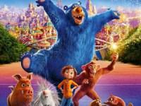 'El parque mágico' – estreno en cines 12 de octubre