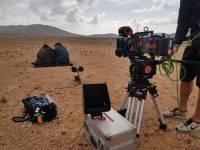 Canarias destina 1.375.000 euros a la producción de obras audiovisuales