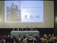 El Ayuntamiento de Madrid destina 300.000 euros a 15 residencias de cineastas que desarrollarán sus proyectos en la Academia de Cine
