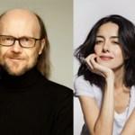 Los intérpretes Santiago Segura y Cecilia Suárez presentarán la gala de los sextos Premios Platino