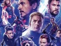 'Vengadores: Endgame' es ya la segunda película más taquillera de la historia en todo el mundo con casi 2.200 millones de dólares