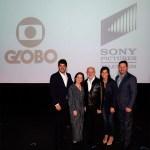 La brasileña Globo y Sony Pictures Television se alían para producir dos series en inglés