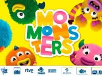 PGS Entertainment distribuirá a nivel mundial 'Momonsters', próxima serie española de animación