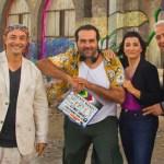 La comedia de Alfonso Sánchez 'Superagente Makey' se estrenará el 10 de julio de 2020