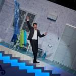 Antena 3 y Shine Iberia graban la quinta temporada de 'Me resbala'